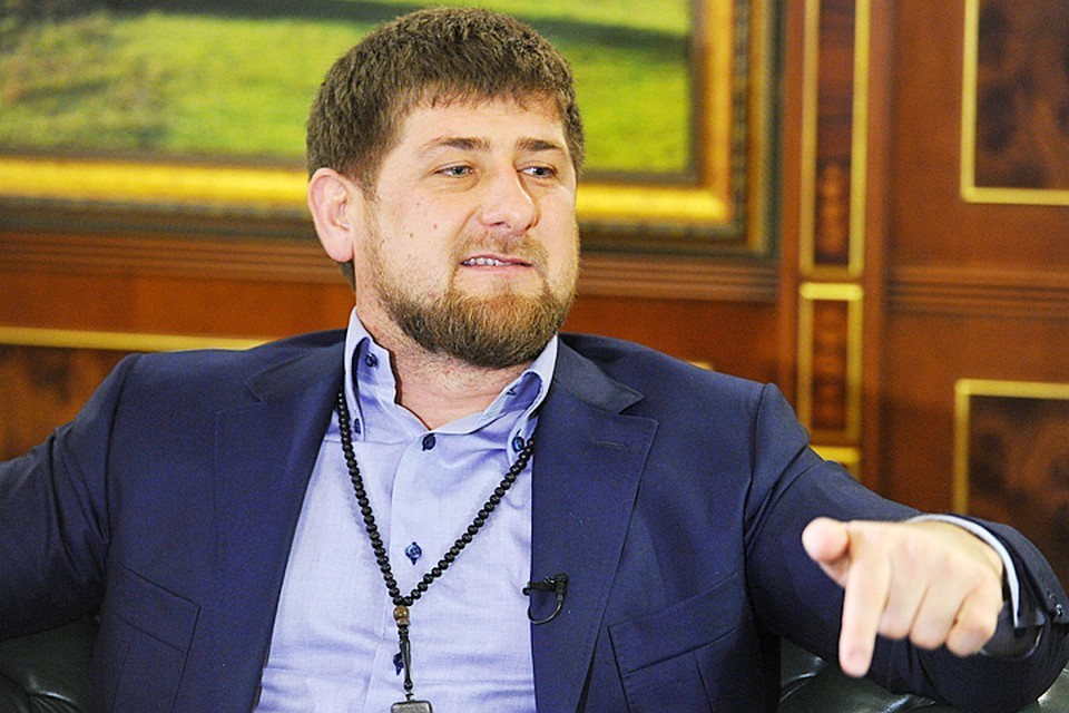 Кадыров пожертвовал 1 млн рублей на восстановление церкви в Кондопоге