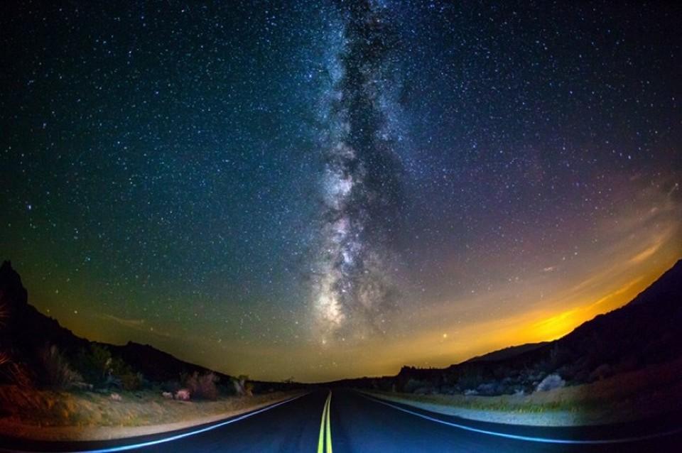 Млечный Путь. Тара