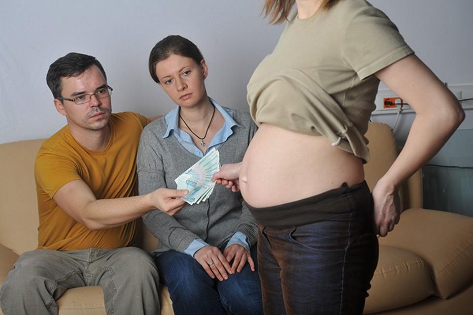 Проведение процедуры искусственного оплодотворения сегодня не требует согласия законного супруга.