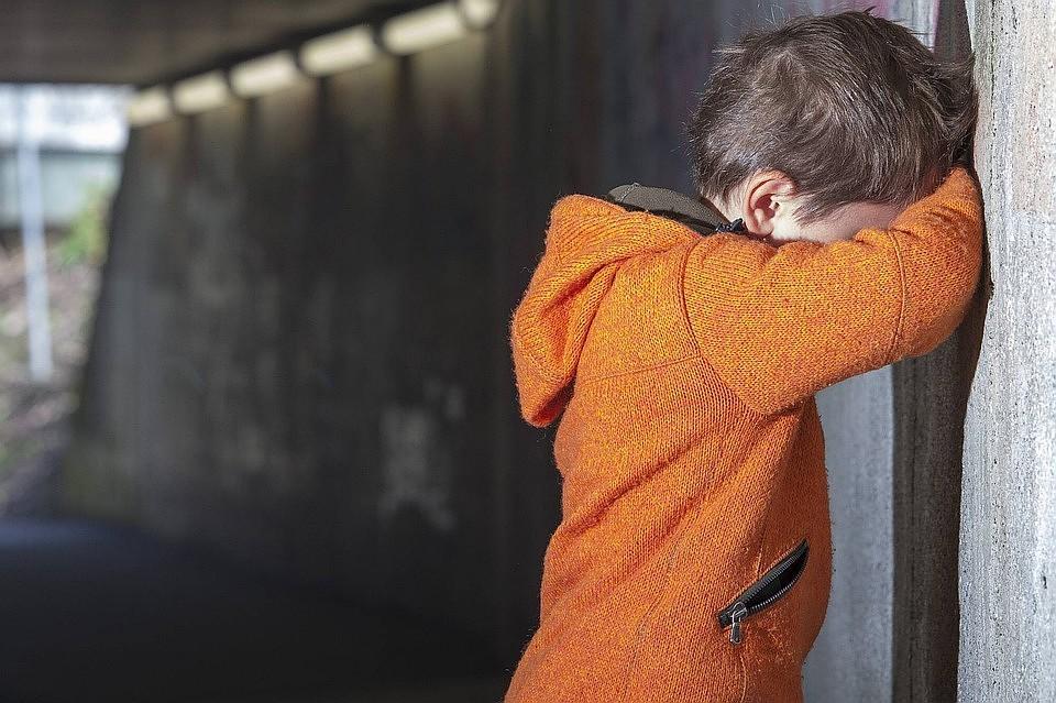 Сексуальное домогательство к детям украина