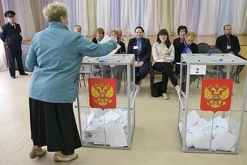 Обсуждаем ход выборов мэра Москвы и губернаторов регионов