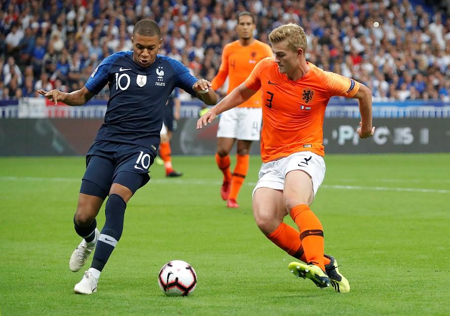 Счет матча франция нидерланды [PUNIQRANDLINE-(au-dating-names.txt) 55