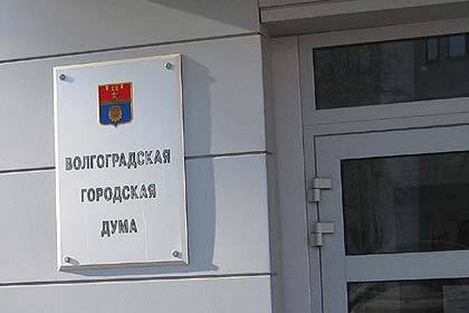 Предварительные итоги голосования на выборах в Волгоградскую гордуму 2018: кто прошел