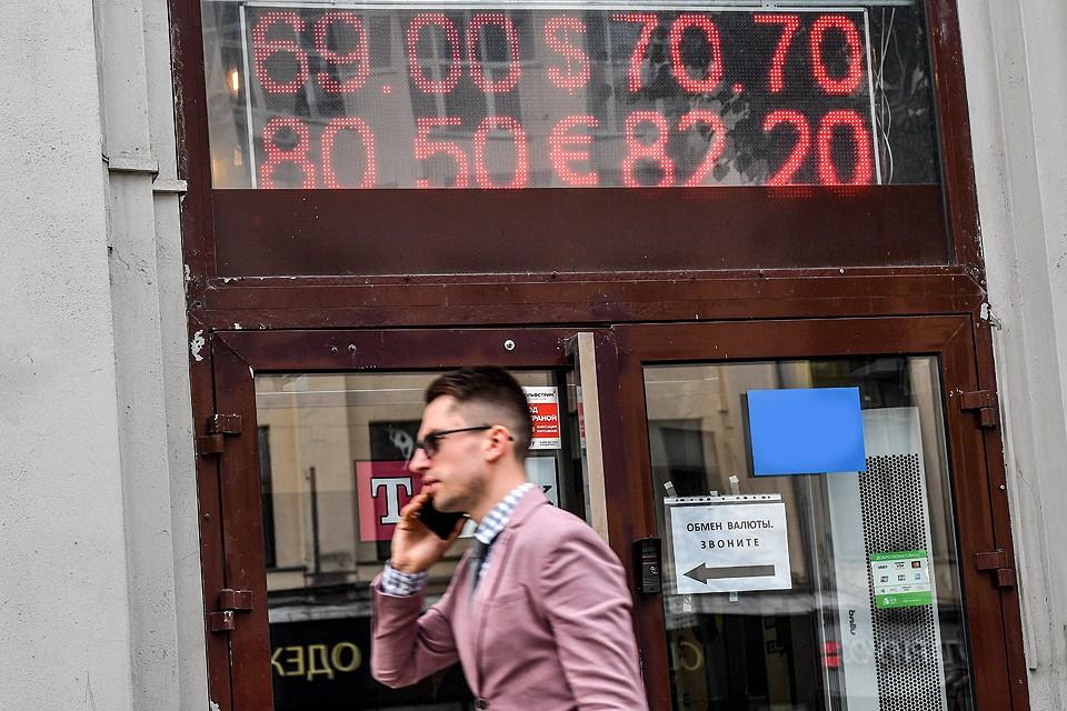 В ближайшей перспективе курс рубля будет зависеть от двух сценариев развития событий. Хорошего и плохого.