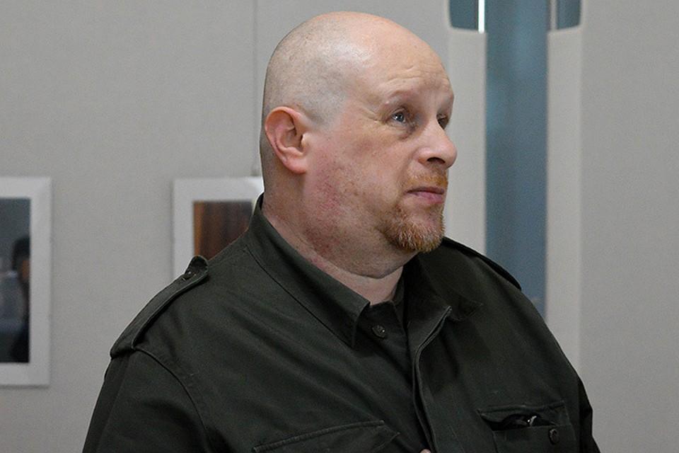 Андрею Басманову сейчас 51 год. До этого он ни разу не давал больших интервью.