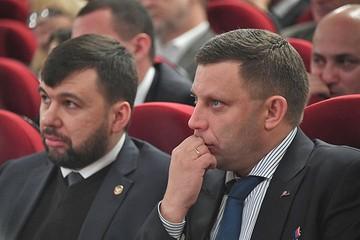 По делу об убийстве Захарченко в ДНР задержан сотрудник СБУ