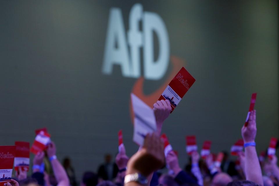 АдГ стала самой популярной партией на востоке страны