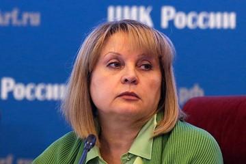 Глава ЦИК Элла Памфилова - о выборах в Приморье: «Пока обрабатывались первые 98% голосов, никаких проблем не было»