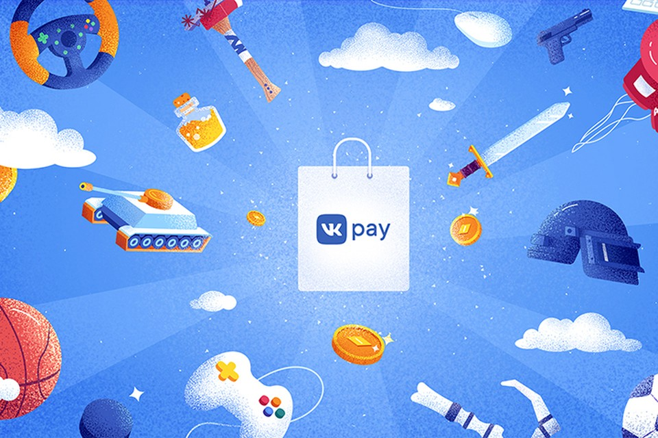 Магазин будет доступен не только в основной версии соцсети, но и на всех мобильных приложениях