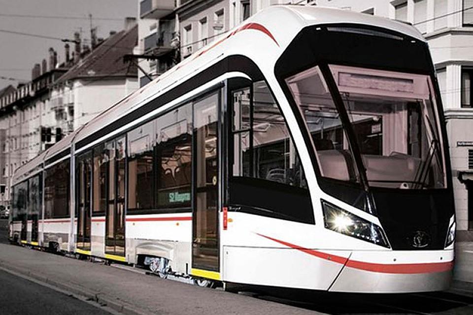Картинки по запросу В России появятся беспилотные трамваи
