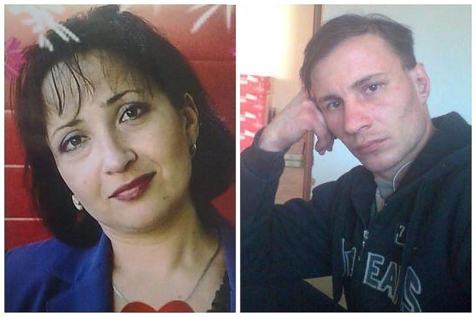 Наталья и Дмитрий Бакшеевы