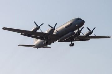 Погибшие при крушении Ил-20 военные представлены к наградам посмертно