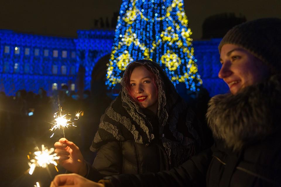Смотреть Где встретить Новый год 2019: лучшие идеи видео