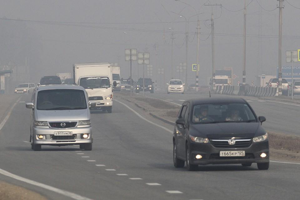 До 14 октября участок на объездной дороге Первомайский - Университетский в Иркутске перекроют: как пойдет транспорт
