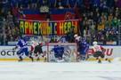 Главный тренер СКА Илья Воробьев: «Две ошибки стоили нам одного очка»