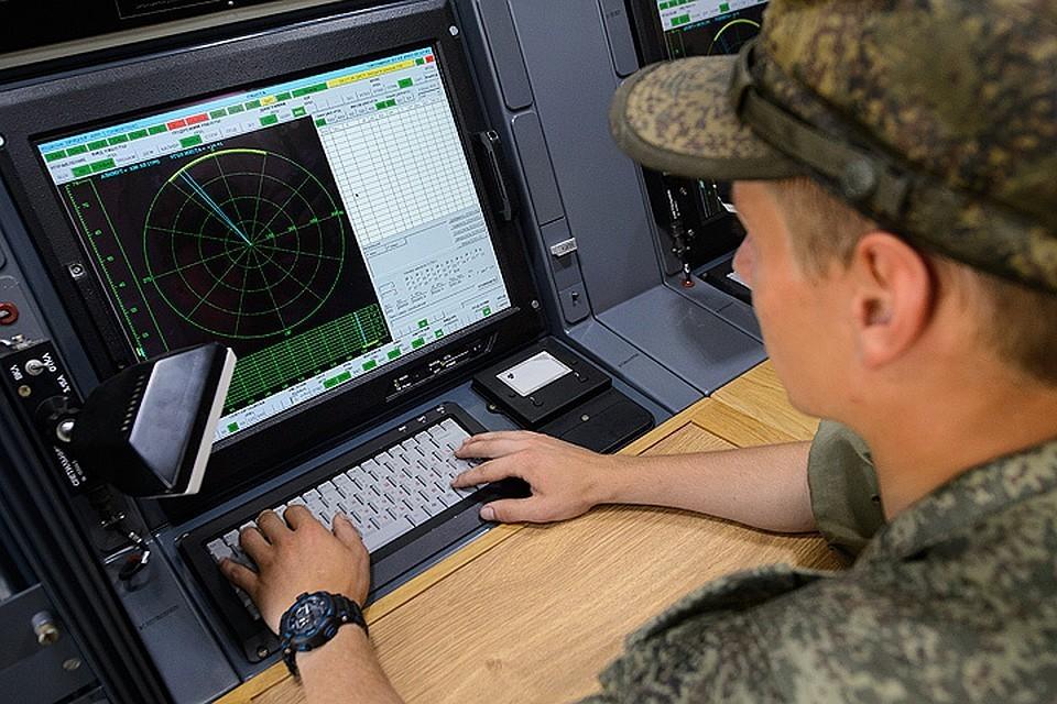 В России испытывают электромагнитное оружие. Фото: Донат Сорокин/ТАСС