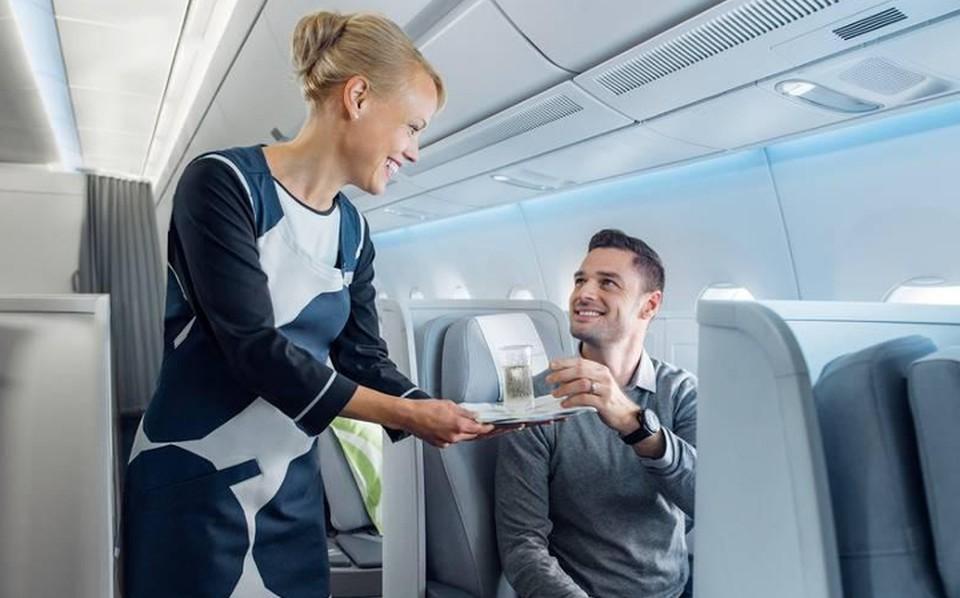 Лишь 25 международных авиакомпаний получили право считаться пятизвездочными.