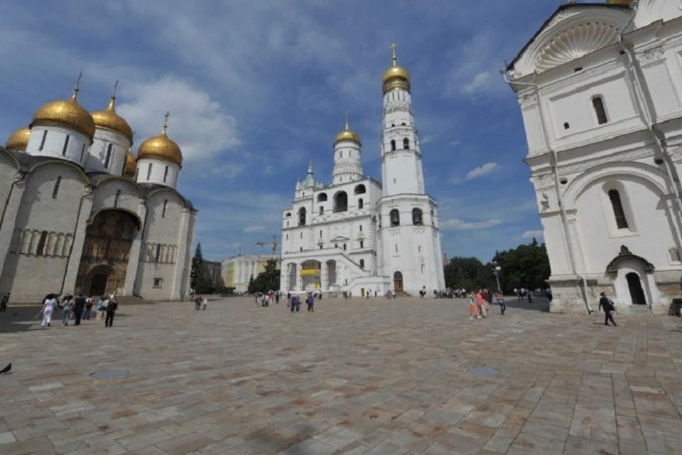 Конституционный суд рассмотрит порядок конфискации имущества у москвичей