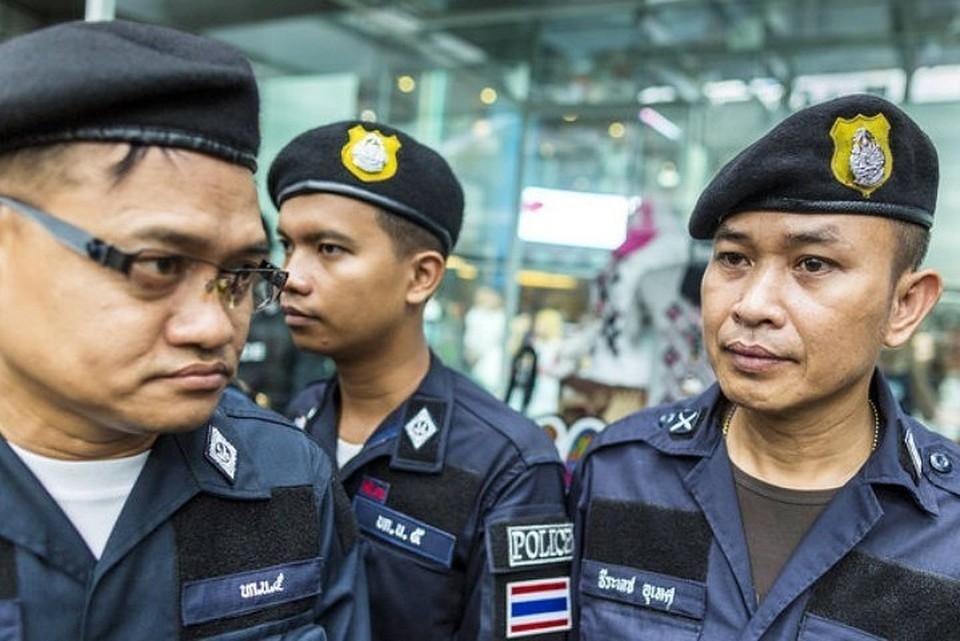 В Таиланде по запросу Интерпола задержали россиянина