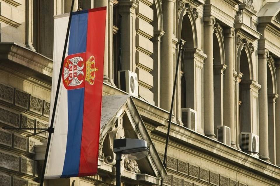 В Сербии заявили, что миссия НАТО знала о провокации албанцев на севере Косова