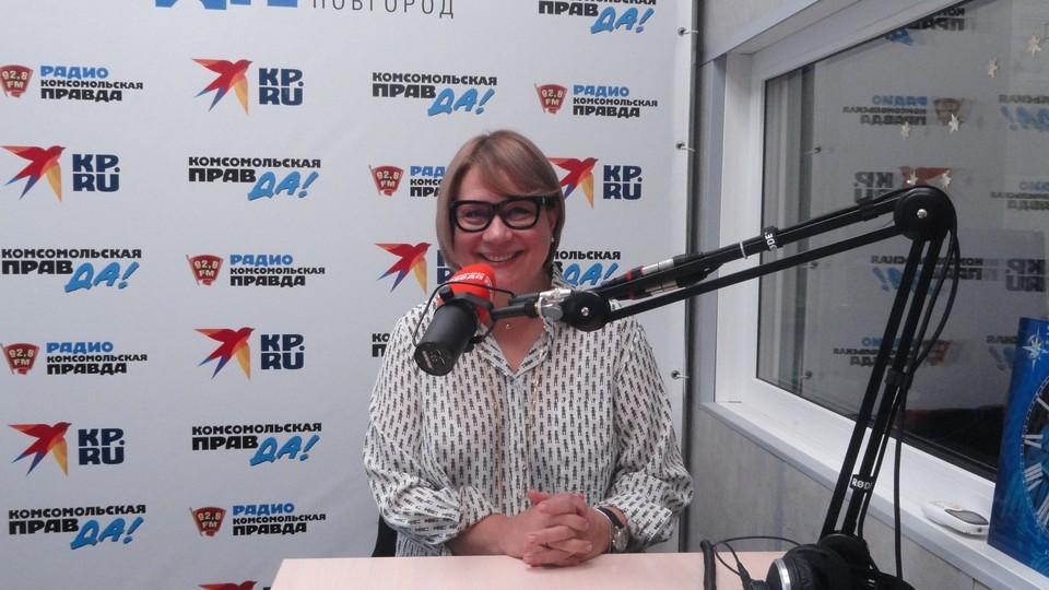 Галина Клочкова: «Учитель должен уметь и хотеть учиться»