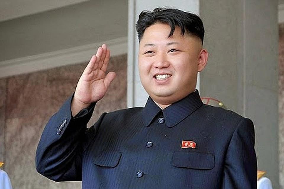 Президент Южной Кореи рассказал о планах Ким Чен Ына посетить Россию