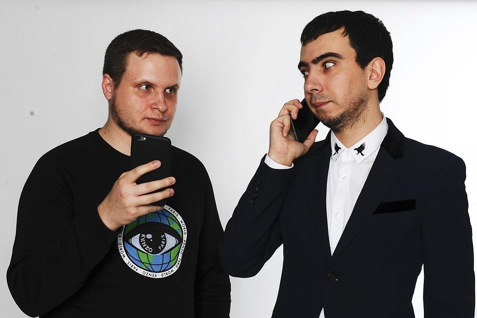 Вован и Лексус дозвонились руководителю ФК «Зенит» Сергею Фурсенко