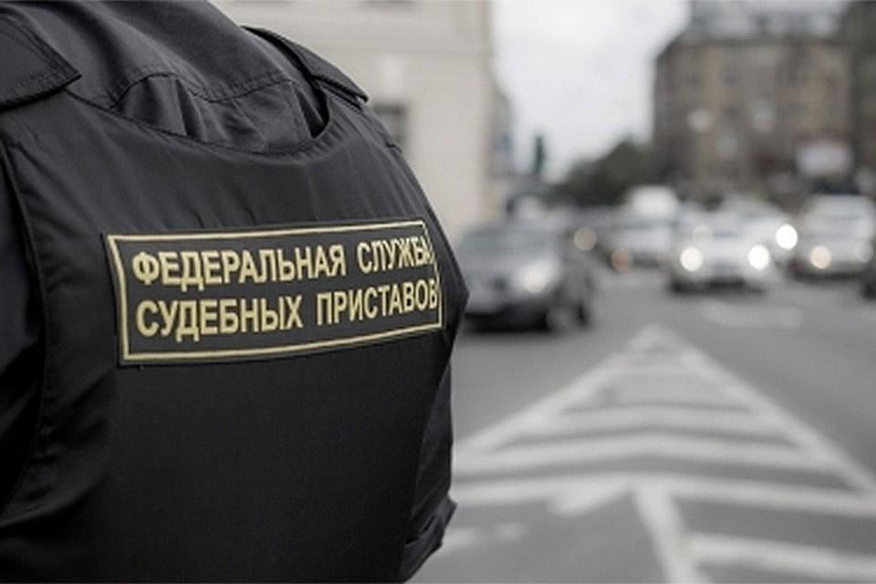 Приставы рассказали, что должники могут обращаться к частным детективам ФОТО: fssp.ru