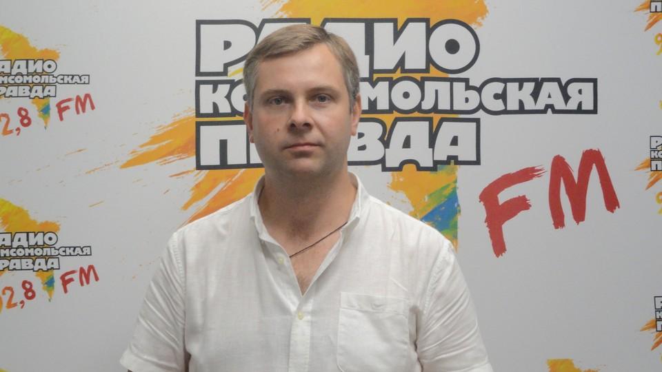 Роман Жукарин: «Если бы у художественного музея было больше помещение, мы смогли бы удивить Нижний Новгород»