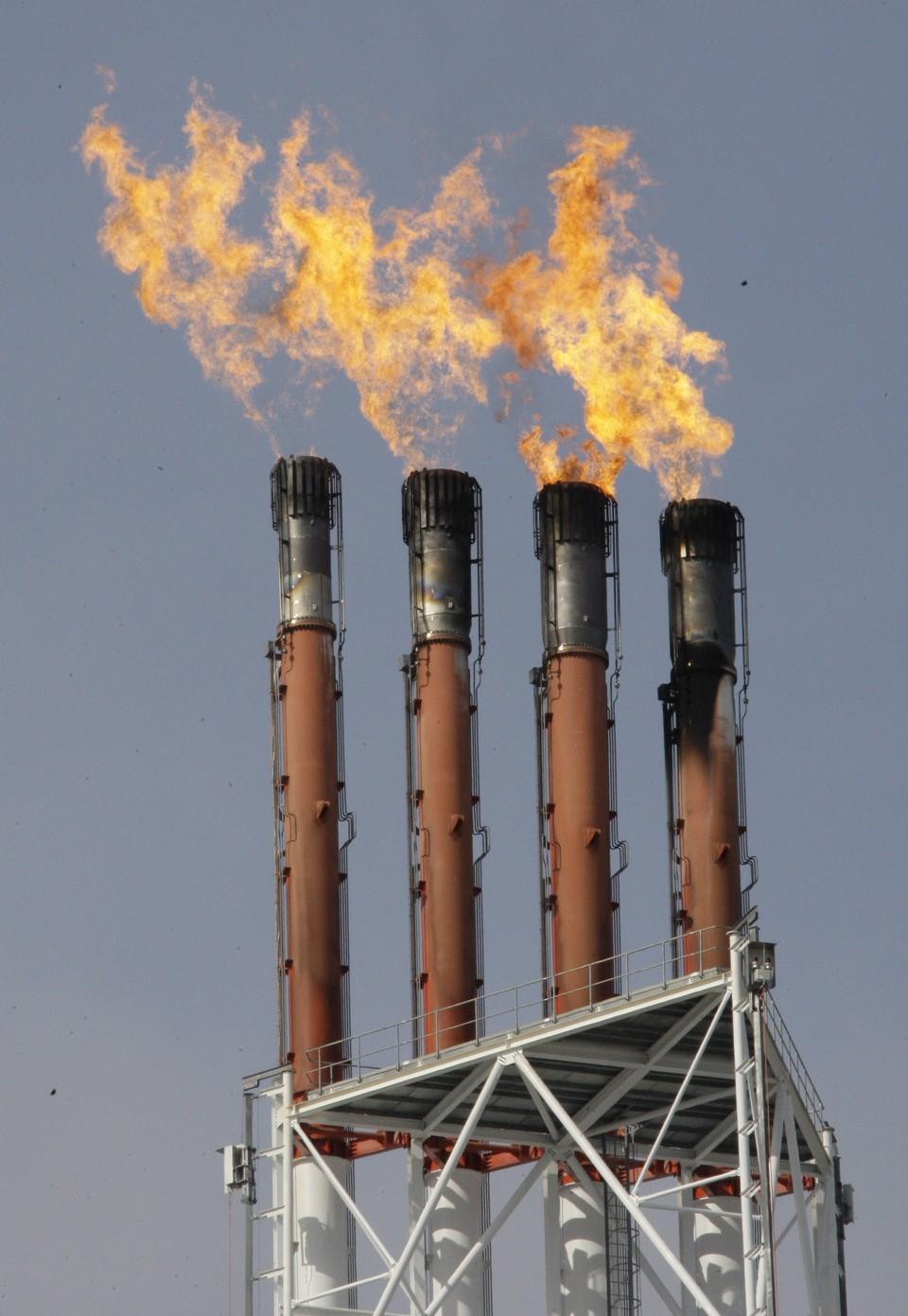 В течение следующих 20 лет Польша будет ежегодно получать два миллиона тонн американского газа