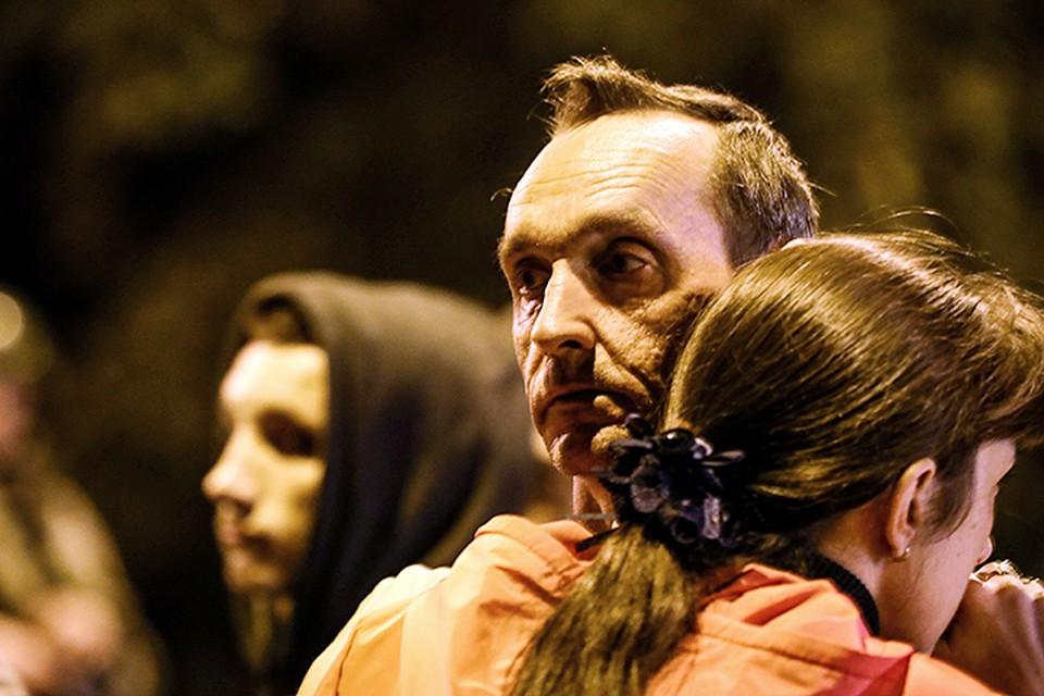 На данный момент известно о 18 погибших. Фото: Сергей Мальгавко/ТАСС