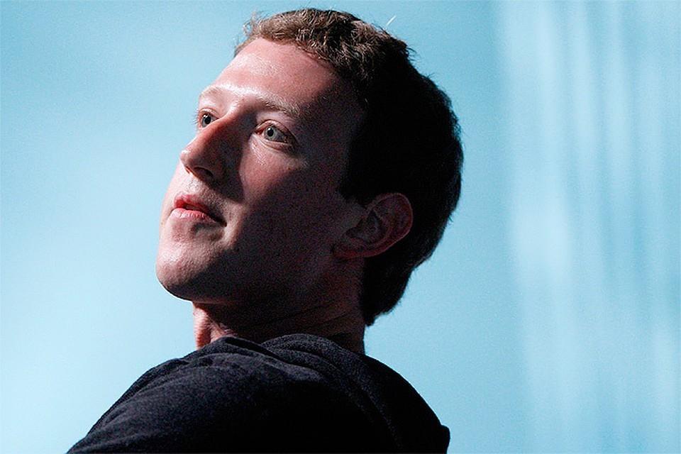 Марк Цукерберг может лишиться поста в совете директоров Facebook