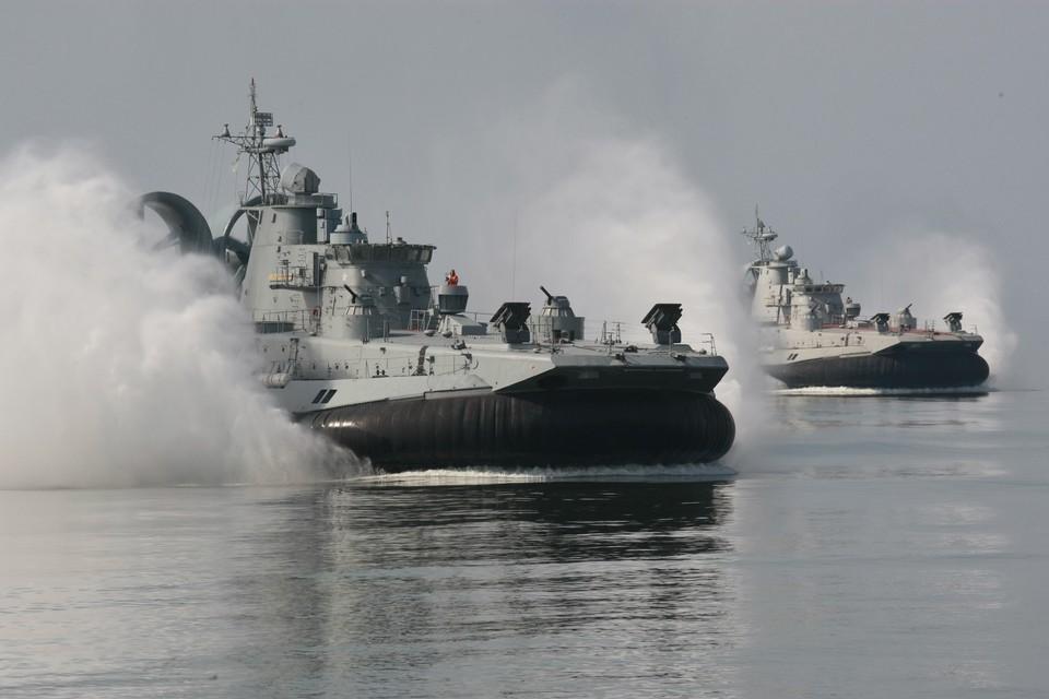 Сейдел заявил, что Россия занимается милитаризацией Калининграда