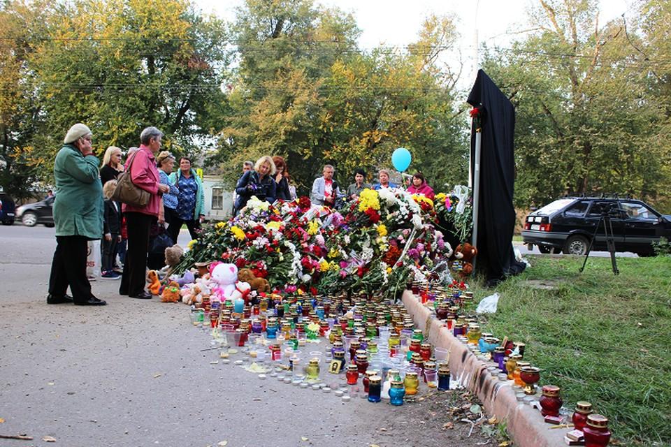 В Керчи пострадали студенты и сотрудники учебного заведения.