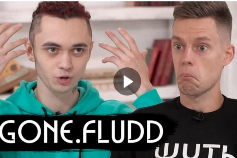 Известный блогер опубликовал на своем Youtube-канале новый выпуск, посвященный фрешмену.