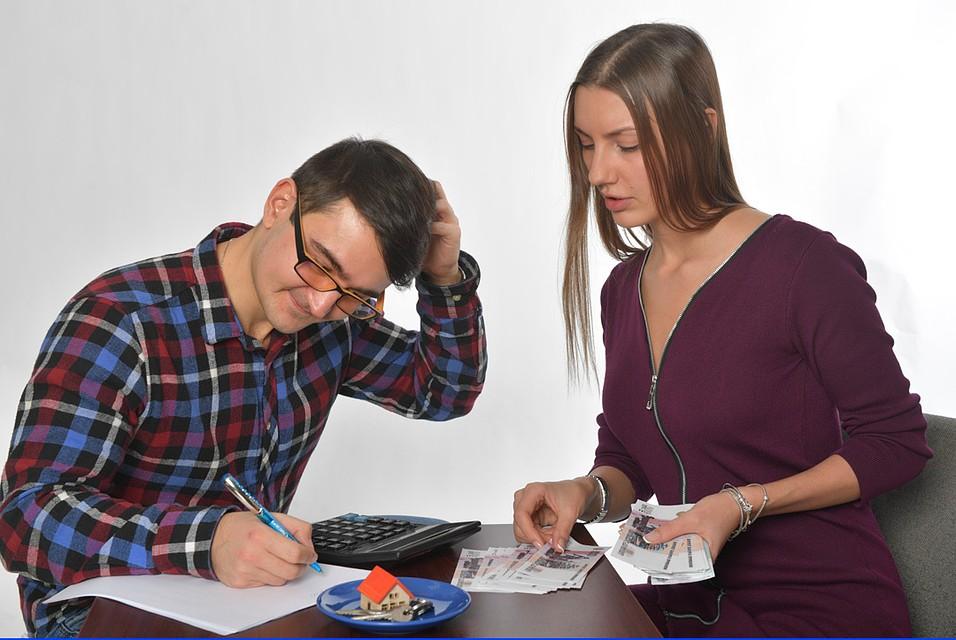 Выгодные кредиты в банках красноярска