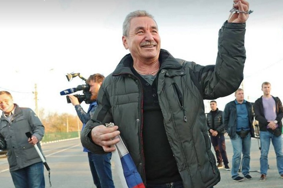 Фото: пресс-служба главы Крыма Сергея Аксенова