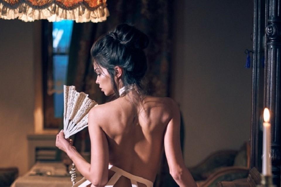 Тюменка, раздевшаяся для мужского журнала, стала «Девушкой года». Фото: Playboy Russia