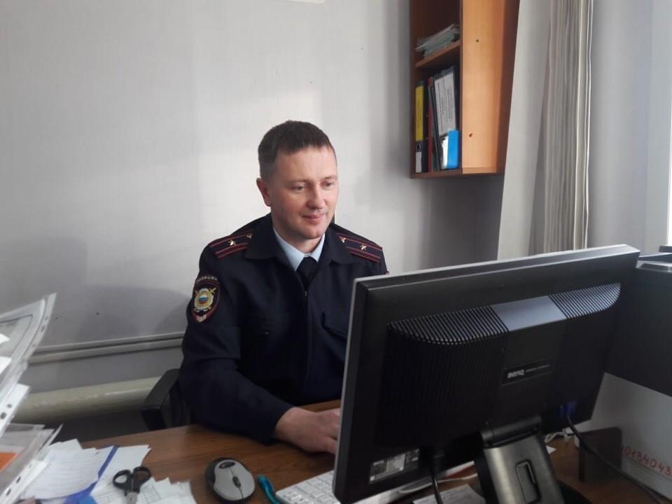 За Андрея Шадрина проголосовали больше 4000 человек