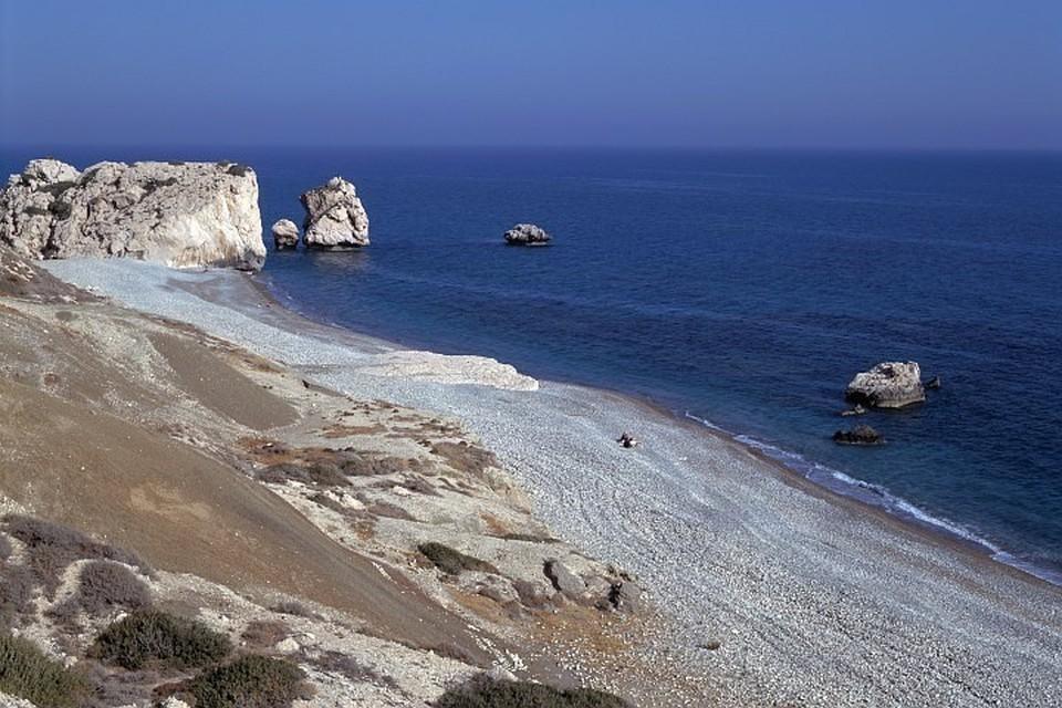 Российскую туристку в бессознательном состоянии обнаружили в прибрежных водах недалеко от города Пафос