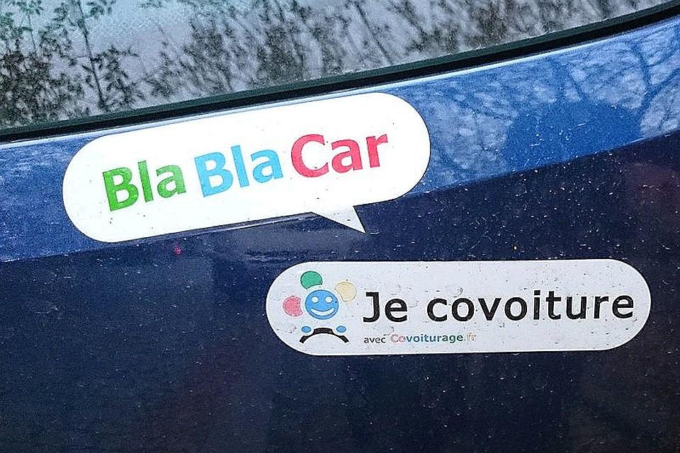 ed8fa5a2e848 Автобусные компании требуют закрыть сервис BlaBlaCar