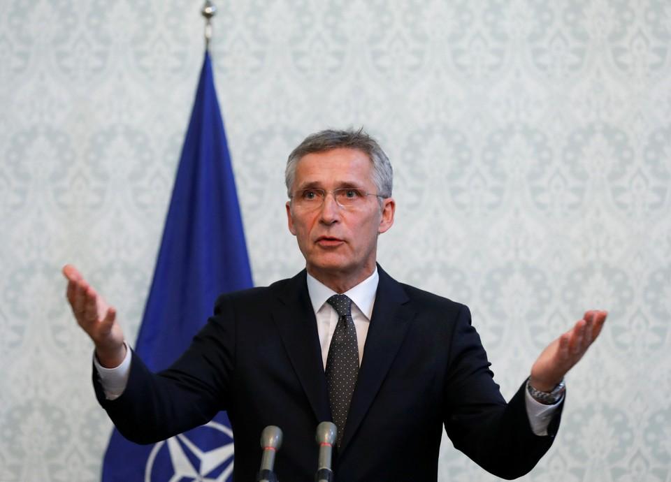 Генсек НАТО Йенс Столтенберг заявил, что НАТО не собирается размещать ракеты с ядерными боеголовками В Европе.