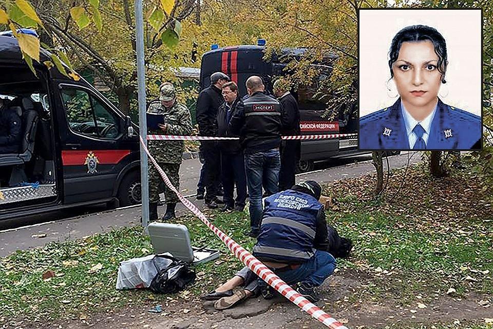 Евгению Шишкину убили во дворе собственного дома Фото: ТАСС, МВД