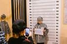 Дети в тюремных робах: СКР и прокуратура Мурманска заинтересовались скандальными фото с урока профориентации