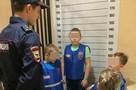 Фотографиям с детьми в тюремной робе, за которые раскритиковали полицию Мурманска, полгода