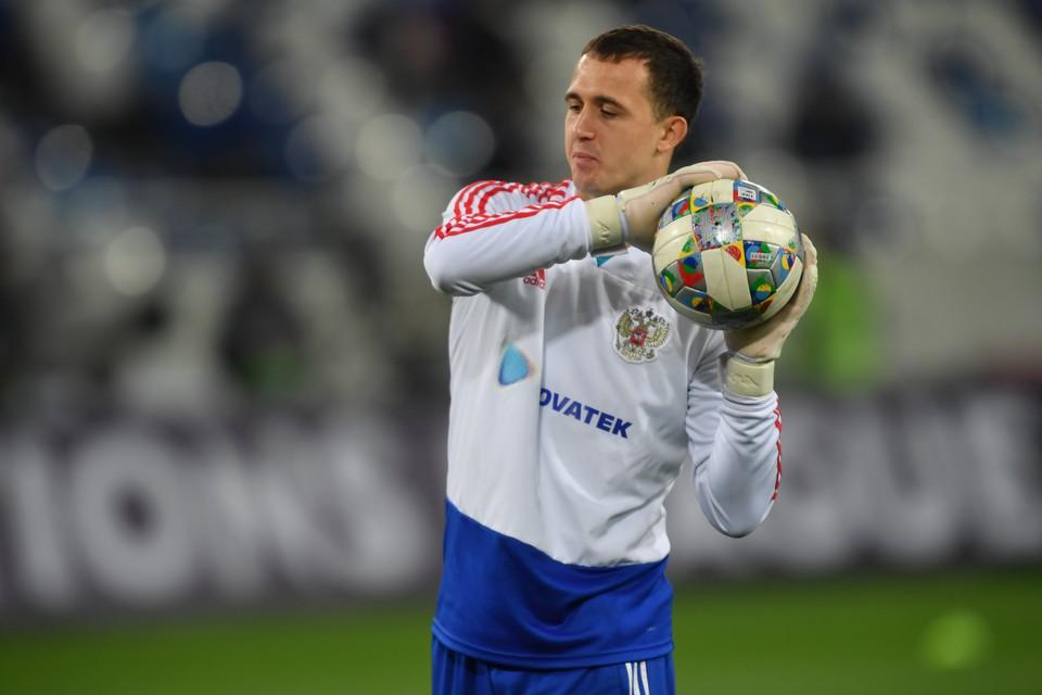 Сборной России предстоит товарищеский матч с Германией.
