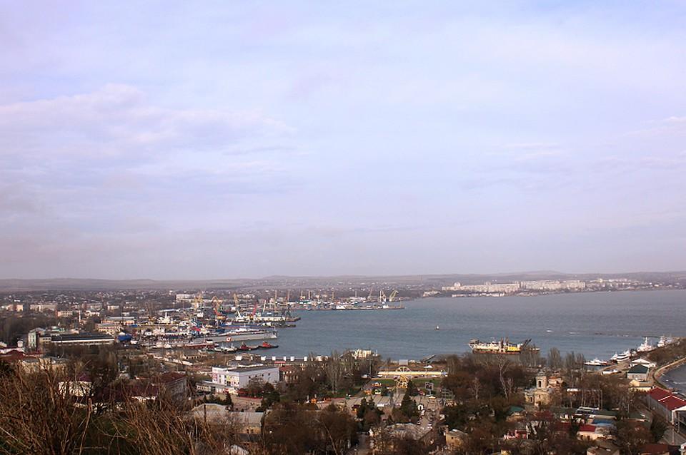 Украинские пограничники задержали 15 судов за посещение портов Крыма