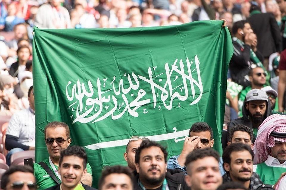 Под санкции США попали 17 подданных Саудовской Аравии