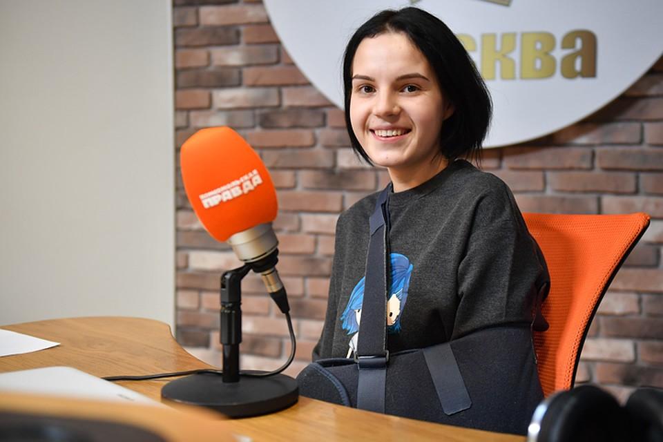 Спустя несколько часов после оглашения приговора Маргарита Грачева дала эксклюзивное интервью в эфире Радио «Комсомольская Правда»