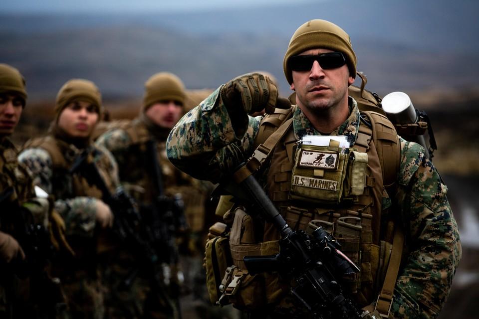 Серьезные проблемы в американской армии могут обернуться поражением в случае войны США с Россией или Китаем